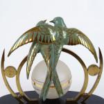 Globe-Lamp-C