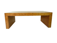 Inlaid-Coffee-Table